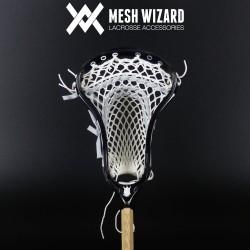 Brine Clutch HS - Stickman 10D Wax Mesh - High Pocket