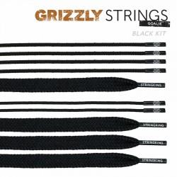 StringKing Grizzly Bramkarski Zestaw do Wiązania