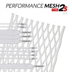 Zestaw StringKing 10D Type 2S Performance Mesh Handy Stringing Kit