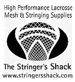 Official Stringer's Shack Distributor